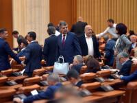 Liderul interimar al PSD: Părerea noastră e că va trece această moţiune de cenzură