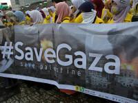 Palestinienii ameninţă cu retragerea din acordurile de la Oslo dacă Trump îşi anunţă planul de pace