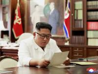 Nord-coreean executat pentru că a dezvăluit o informaţie banală despre Kim Jong-Un
