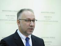 Bogdan Licu, singurul candidat admis pentru funcția de prim-adjunct al procurorului general