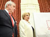 PSD și ALDE îl susțin pe Mugur Isărescu pentru un nou mandat la conducerea BNR