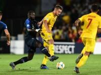"""Reacția selecționerului Franței U21 după remiza cu România: """"Ne-a pus probleme"""""""