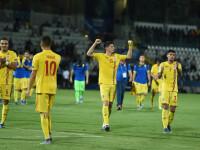 Ce scrie presa străină după calificarea României în semifinalele CE de tineret