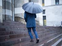 Vremea 25 septembrie 2019. Ploi și vânt puternic în cea mai mare parte a ţării