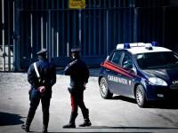 Scene de groază într-un oraș din Italia. Cum i-a speriat un român pe trecători