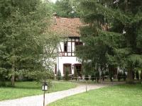 Castelul dintr-o pădure din România unde o cameră fără TV ajunge la 500 euro pe noapte