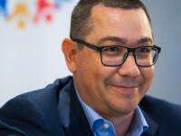 """Victor Ponta, despre alegerile locale: """"Voi chiar vreţi să ne îmbolnăvim toţi?"""