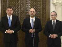 """Liderul deputaților UDMR: """"Pe votul electronic noi avem o reticență maximă"""""""