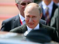 Putin atacă ideile occidentalilor despre gay și imigranți. Reacția lui Donald Tusk