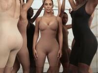 Anunțul lui Kim Kardashian privind numele liniei de lenjerie intimă Kimono