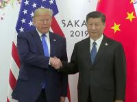 Trump și Jinping au făcut pace, temporar. Conflictul comercial a adus pierderi de miliarde
