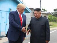 Negocierile între SUA și Coreea de Nord au eșuat. Nord-coreenii dau vina pe americani