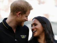 Mesajul romantic transmis de prințul Harry cu ocazia zilei de naștere a soției sale