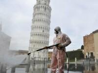 """Medicul lui Berlusconi: A venit timpul ca italienii să nu mai fie """"terorizați"""", coronavirusul a dispărut"""