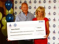 Cum a fost jefuit un cuplu care a câștigat 112 milioane de euro la loterie