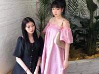 Influencerițele chineze și-au editat pozele atât de mult, încât nimeni nu știa cum arătau în realitate. Cine le-a demascat