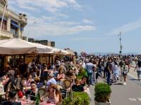 Italia are nevoie mai mult ca niciodată de turiști. Care este situația în Veneția și Sicilia