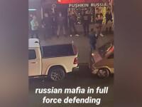 """Cum și-a salvat restaurantul un patron din SUA: """"Nu vă puneți cu mafia rusă"""""""