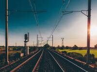 Când vom putea călători cu trenul de la Timișoara la București în 5 ore. Calea ferată rapidă, construită lent