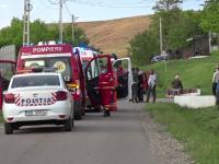Un bărbat a fost găsit mort, pe marginea drumului, după ce a plecat de la fiica sa. Ce suspectează familia