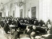 Ce însemnătate are pentru România tratatul de la Trianon, semnat în urmă cu 100 de ani