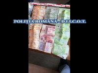 Grupare infracțională, destructurată în Caraș-Severin. Cu ce au alimentat piața neagră timp de un an