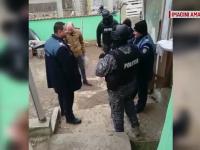 Cinci hoți care au furat marfă de peste 300.000 de euro din remorcile tirurilor au fost reținuți