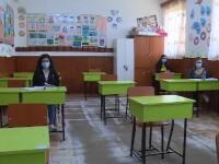 Școlile pot alege deja cum vor funcționa în următorul an. 43 de localităţi, în scenariul ROŞU