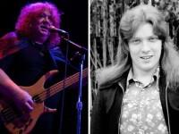 Celebrul Steve Priest, basist şi solist al trupei The Sweet, a murit la 72 de ani