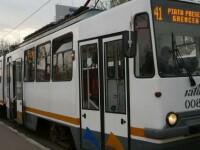 Un bărbat a murit, după ce i s-a făcut rău într-un tramvai din Capitală