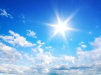 Vremea azi, 9 iulie. Temperaturile vor fi în creștere și vor atinge 31 de grade