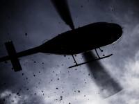 Accident grav. Trei persoane au murit și cel puțin 5 au fost rănite, în urma prăbușirii unui elicopter