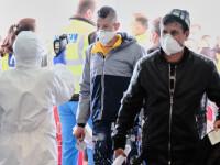 Caz misterios în Argentina: 57 de marinari contaminaţi după 35 de zile petrecute pe mare