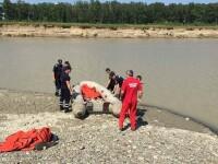 Zi neagră în Brăila. Patru pescari au murit în doar câteva ore, doi dintre ei electrocutați
