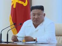 Kim Jong Un a apărut din nou în public, păstrând distanța socială. Cum a fost surprins liderul nord-coreean