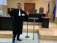 Cererea de suspendare a stării de alertă, formulată de avocatul Piperea, a fost respinsă