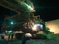 Un angajat al Complexului Energetic Oltenia a murit prins de banda care transporta cărbune