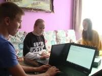 Avertismentul UNICEF pentru România, după ce 1 milion de elevi nu au participat la lecțiile online