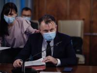 """Tătaru, despre prelungirea stării de alertă: """"Stare de risc epidemic major"""". Cum vom ajunge la o viață cvasi-normală"""