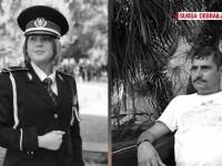 Cine sunt cei doi subofițeri de poliție din Brăila care au murit carbonizați