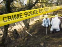 Crimă macabră. Două surori, ucise într-un parc în timpul unui picnic. Trecătorii au crezut că dormeau