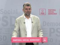 """Ciolacu, despre acuzația de nepotism: """"Credeți că când s-a dus la cabinet a spus sunt nepoata?"""""""