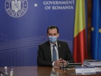 Orban: Analizăm dacă închidem terasele la ora 23.00 în toată țara sau doar pe litoral, în București, în alte zone