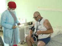 Pacienții care au avut Covid-19 pot rămâne cu leziuni grave ale plămânilor