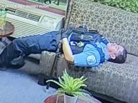 Polițiști din Chicago, investigați pentru că au lenevit în toiul violențelor și jafurilor din oraș