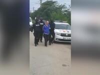 Fată de 17 ani din Mehedinți, incendiată cu benzină de un bărbat cu care vorbea pe rețele sociale