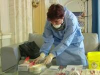Avertismentul medicilor după a treia zi consecutivă cu peste 200 de cazuri de COVID-19