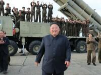 Eveniment rar în Coreea de Nord. Decizia surprinzătoare luată de Kim Jong-un