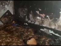 Fratele fetei care a fost incendiată povestește îngrozit: Mi-a spus că merită să ardă