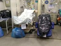 Coronavirusul face ravagii în Brazilia. Imagini șocante în spitalele din Rio de Janeiro